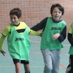 I Torneo Fútbol Infantil Reyes
