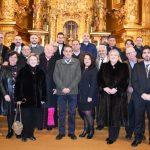Exposición 'Cisneros en Torrelaguna' y Cupón ONCE
