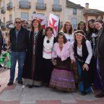 Carnaval Cisneriano de la Escuela Infantil