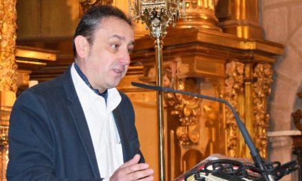 El Alcalde destaca la importancia histórica del Cardenal Cisneros