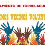 Buscamos Vecinos Voluntarios
