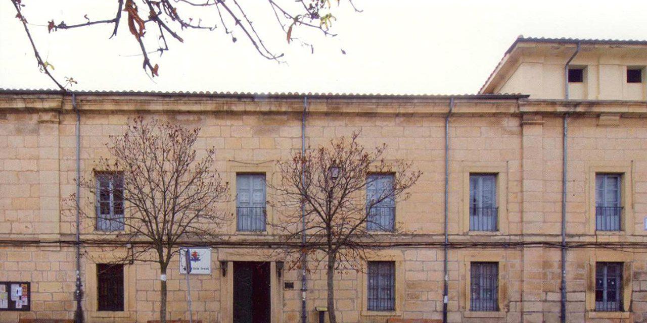 Historia del Palacio de Arteaga