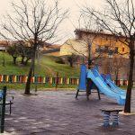 Trabajos de Mejora en los Parques Infantiles