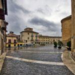 Torrelaguna, pueblo con encanto para relajarse