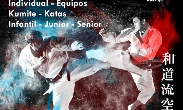 XIX Campeonato de España de Kárate Wado Ryu