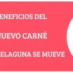 Beneficios del nuevo carné Torrelaguna Se Mueve