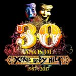 Libro 30 Años de Xexil Body Milk