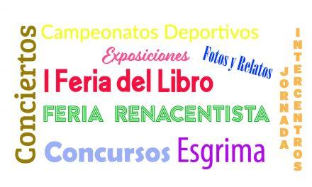 Programa Actos Conmemorativos Cisneros