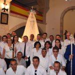 Fotos y Vídeo Procesión Encuentro Domingo de Pascua