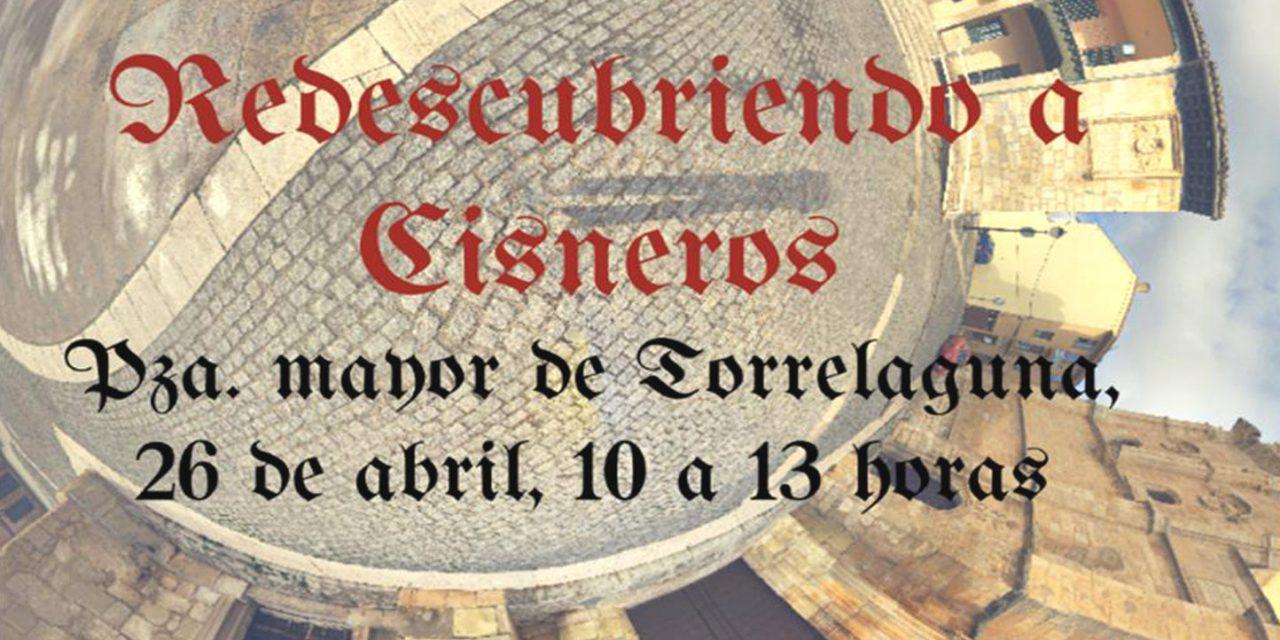 Jornada Intercentros REDEScubriendo a Cisneros