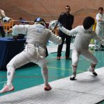 Fotos y Vídeo Campeonatos Esgrima Torrelaguna