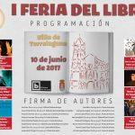 Actividades I Feria del Libro