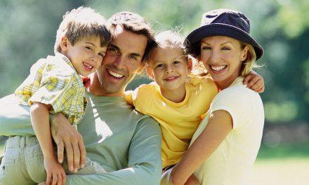 Taller gratuito Risas en Familia