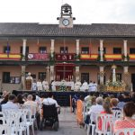 Vídeo Resumen Misa III Centenario Patronazgo