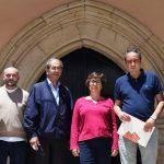 Convenio entre el Ayuntamiento y Cruz Roja Española