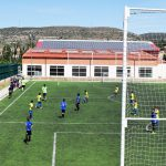 Fotos Trofeo Fútbol Infantil Cardenal Cisneros