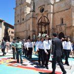 Programa de Actos y Mapa de Alfombras Corpus Christi