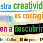 Muestra Cultural Afanias Torrelaguna