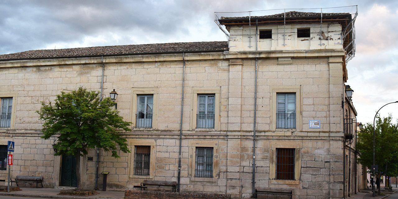 Aprobada la PNL que afecta al Palacio de Arteaga