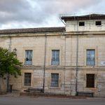Información obras rehabilitación Palacio de Arteaga
