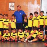 Entrega Trofeos Adeni 2017
