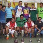 Fotos Entrega Trofeos 21 Liga Fútbol Sala