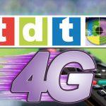El servicio 4G y las interferencias en la TDT