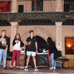 Vídeo y Fotos Noche Karaoke