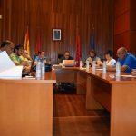 Vídeo Pleno Extraordinario 28 de julio