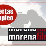Ofertas Empleo Morena Films