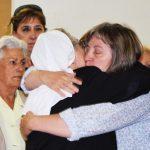 Vídeo y Fotos Homenaje Hermana Petra