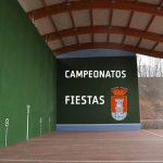 Campeonatos Deportivos Fiestas