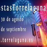 Programación Fiestas Torrelaguna 2017