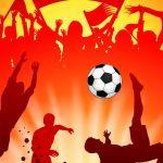 Partido Fútbol 7 Solteros/as vs. Casados/as