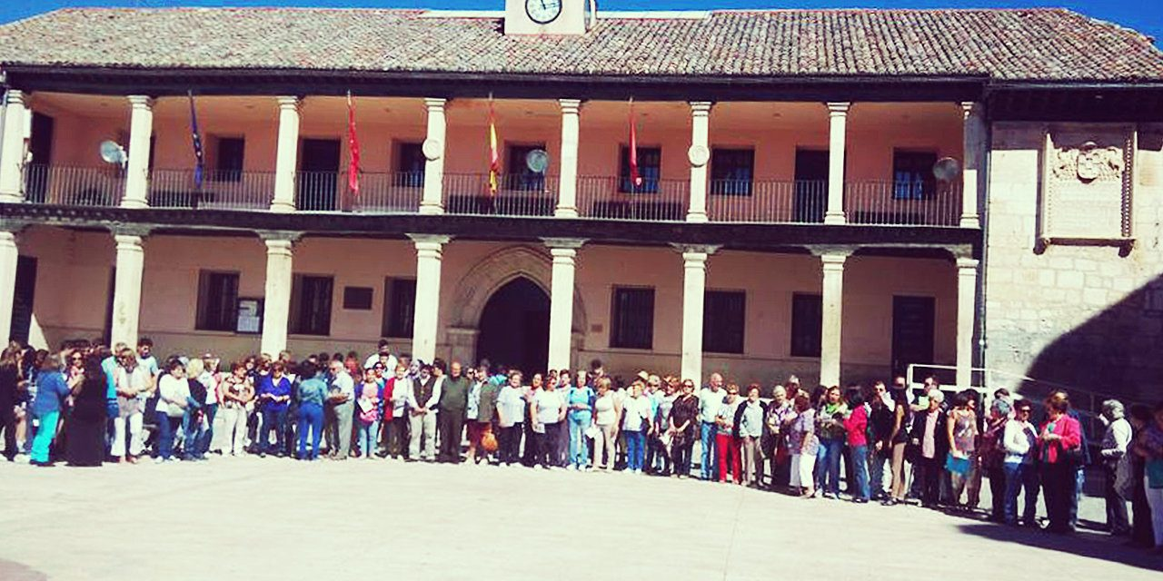 El CEPA Sierra Norte, galardonado en los Premios Miguel Hernández