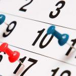 Próximos Eventos Torrelaguna 21-28 octubre