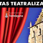 Visitas Teatralizadas Torrelaguna
