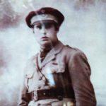 Foro de Historia: Comandante Sanz Prieto