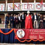 Fotos Entrega I Premios Cisneros