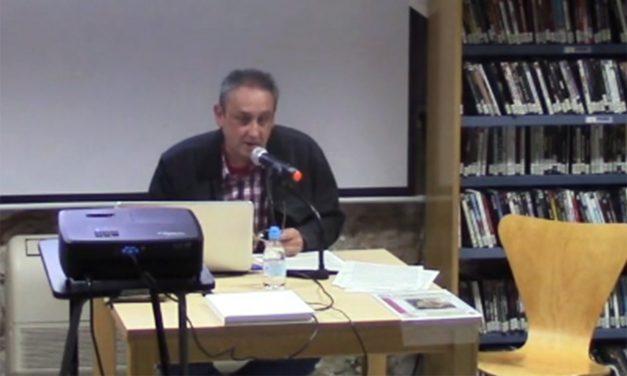 Vídeo: Balance del Año de Cisneros en Torrelaguna