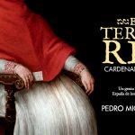Encuentro con el autor de 'El tercer Rey'