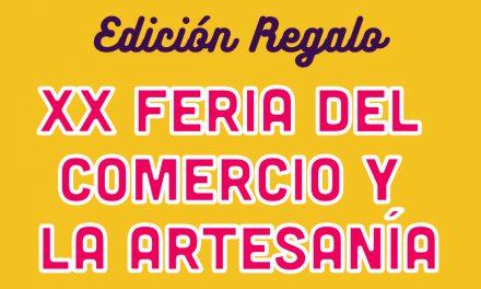 XX Feria del Comercio y la Artesanía
