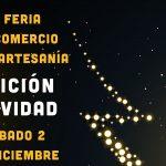 Paje Real, Encendido Navideño y XX Feria