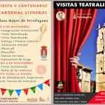 Fiesta homenaje al Cardenal Cisneros