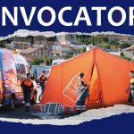 Convocatoria Protección Civil Torrelaguna