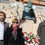 Torrelaguna, en los homenajes de Roa a Cisneros