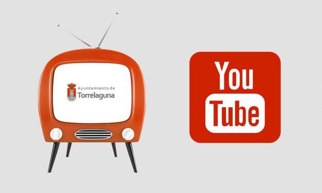 Canal de Vídeos Foro de Historia Local Torrelaguna