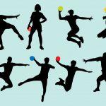 Balonmano Gratuito en el Polideportivo