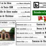 Navidad en la Biblioteca de Torrelaguna