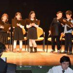 Jueves 21: Concierto de Navidad Escuela de Música